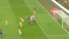 Link öffnet eine Lightbox. Video Elyounoussi trifft gegen Luzern per Fallrückzieher abspielen