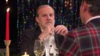Video «Peter Schneider: «Satire ist Durchfall»» abspielen