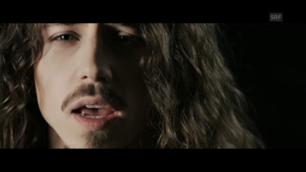 Video «Polen: Michał Szpak «Colour Of Your Life»» abspielen