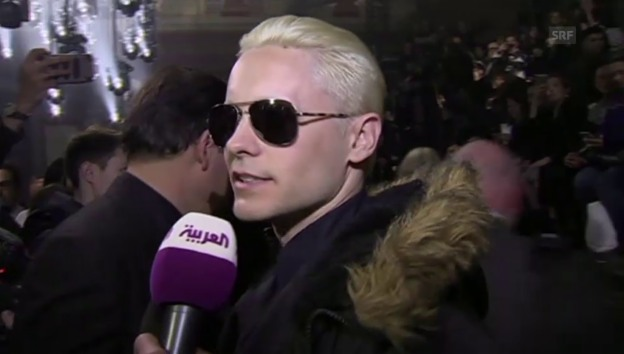 Video «Modetrend 2015: blonde Haare» abspielen