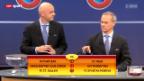 Video «Fussball: Schweizer Klubs in der Europa League» abspielen