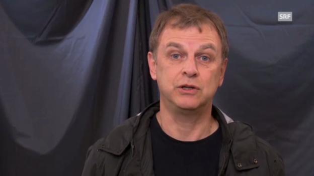 Video «Anton Tschechow «Die Möwe»» abspielen