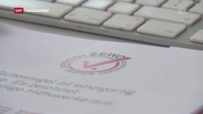 Video «Weitere Fälle von sexuellem Missbrauch bei Hilfswerken» abspielen