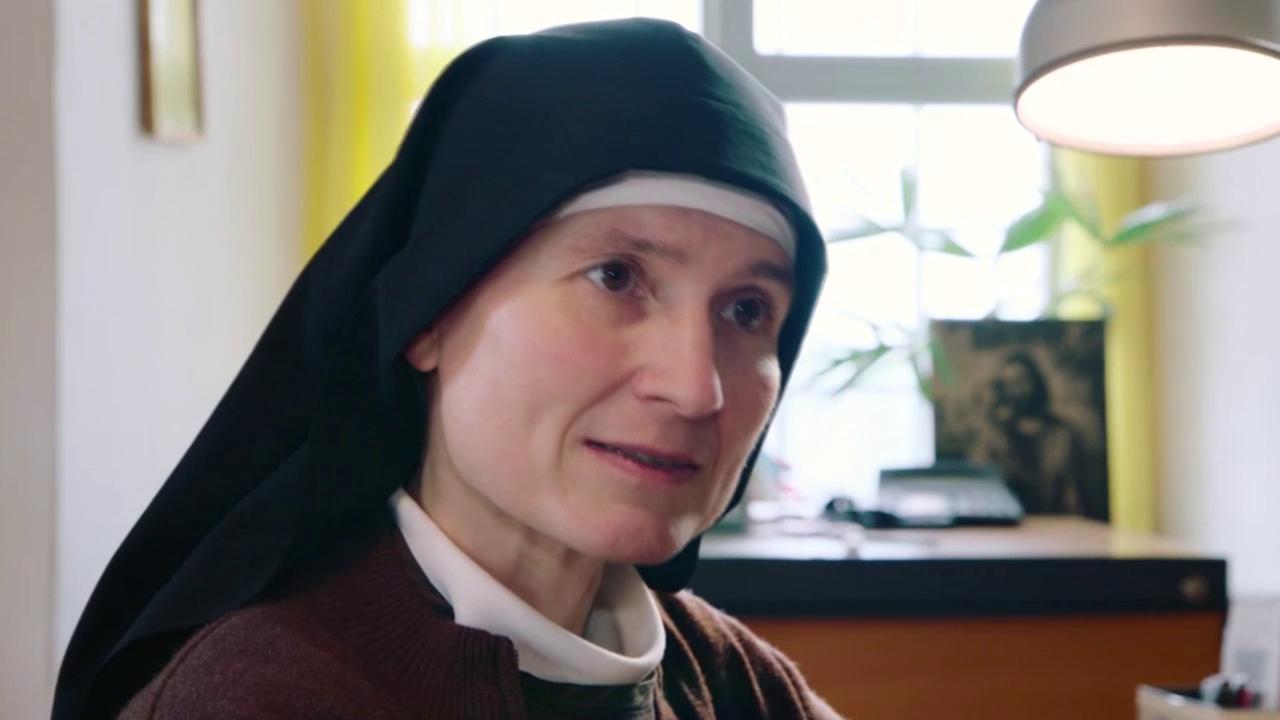 Schwester Manuela: «Wir kommen in eine Zerreisprobe»