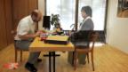 Video «Poltergeist im RAV» abspielen