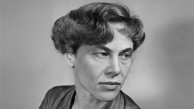 «Eine Erscheinung» – Zum 100. Geburtstag von Iris von Roten
