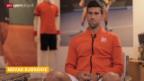 Video «Tennis: Vorschau French Open» abspielen