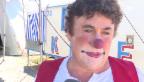 Video «David Larible: «Er hatte diese Leichtigkeit»» abspielen