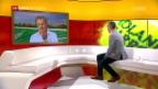 Video «Gespräch mit SRF-Experte Heinz Günthardt (Teil II)» abspielen