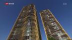 Video «Die Architektur ist im Goldrausch» abspielen