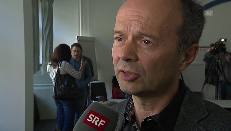 Richard Wolff: «Die Situation hat sich insgesamt klar verbessert»