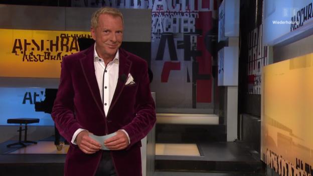 Video «Aeschbacher vom 12.06.2014» abspielen