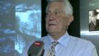 Video «Schweiz-Gast George Lazenby» abspielen