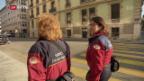 Video «Elektronische Unterstützung für Bussenverteilerinnen und Bussenverteiler» abspielen