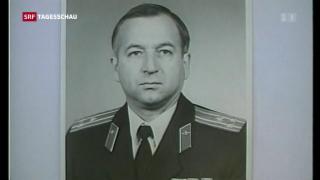Video «Mysteriöser Angriff auf russischen Ex-Spion» abspielen