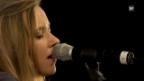 Video «Anna Kaenzig - der Zauber der Stimme» abspielen