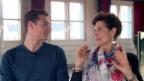 Video «Ein Tanz mit Maja Brunner» abspielen