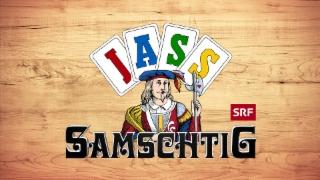 Video «Pepe Lienhard im «Samschtig-Jass» zu Gast» abspielen