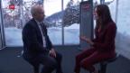 Video «FOKUS: Das Interview mit Bundespräsident Ueli Maurer» abspielen