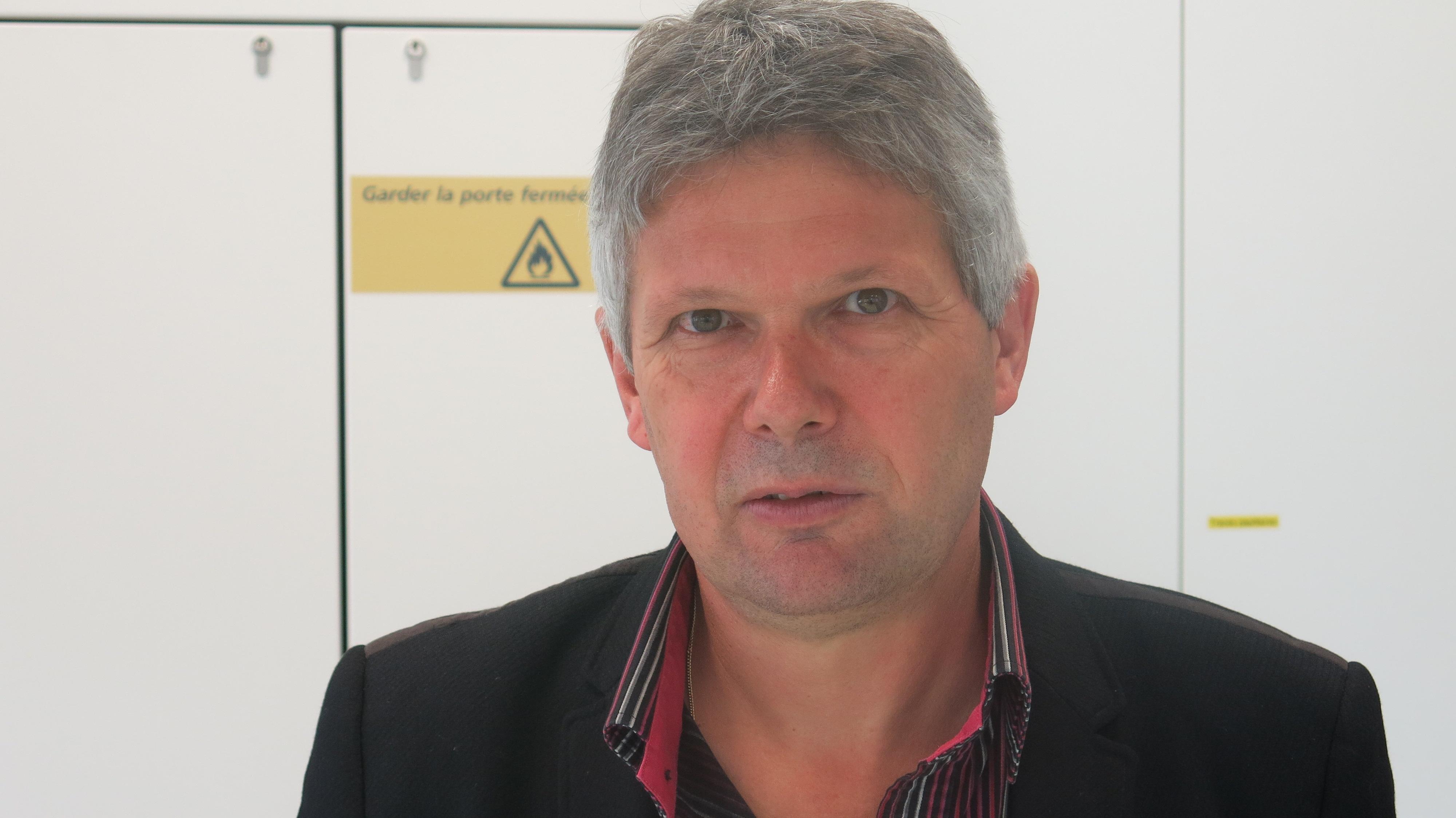 Gespräch mit Hugo Schuwey (8.10.2014)