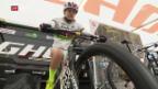 Video «Das macht die Schweizer Mountainbiker so gut» abspielen