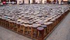 Video «Ausstellung von Ai Weiwei in Berlin» abspielen