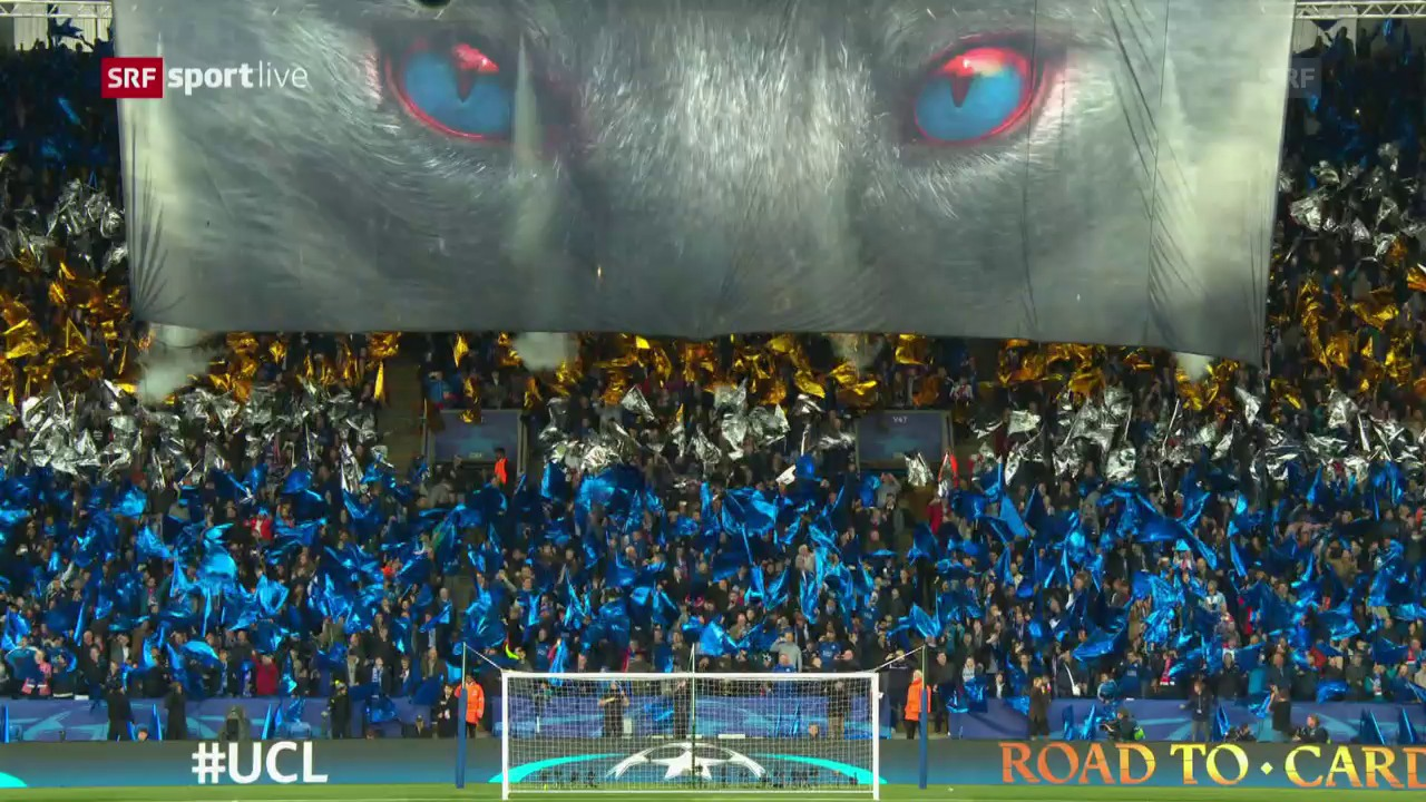 Leicester schafft die Wende gegen Atletico nicht