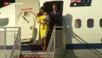 Video «Das zweite «Royal-Baby» ist unterwegs» abspielen