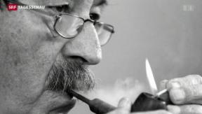 Video «Günter Grass ist tot » abspielen