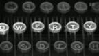 Video ««ECO kompakt»: Schreibmaschine» abspielen