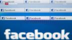 Video «Facebook verliert markant an Wert» abspielen