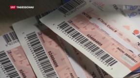 Video «Misere in Griechenland» abspielen