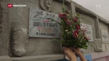 Video «Dutertes erbarmungsloser Krieg» abspielen
