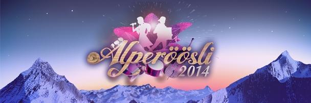 Alpenröösli