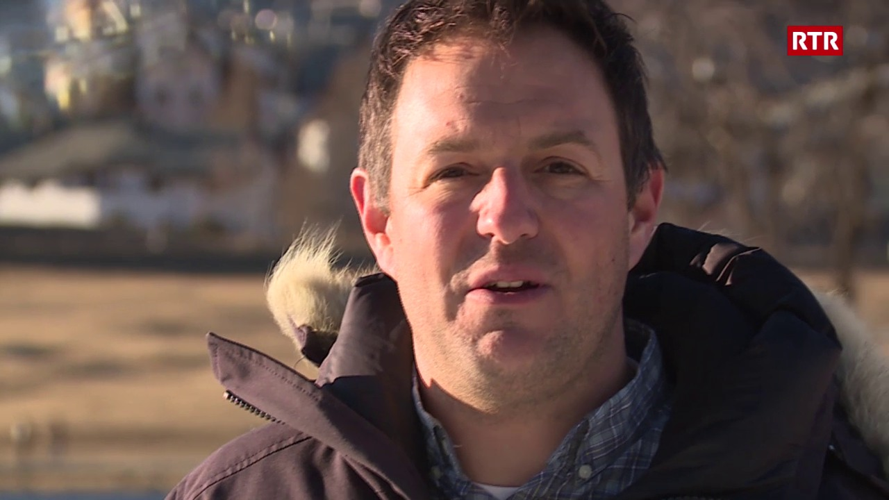Il nov schef dal Maraton da skis engiadinais sa preschenta