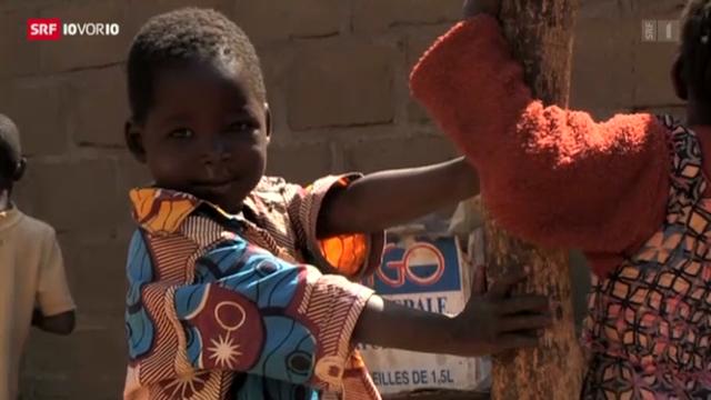 Hunderttausende Malier auf der Flucht