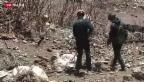 Video «FOKUS: Das Hilfsgüter-Chaos in Nepal» abspielen