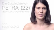 Link öffnet eine Lightbox. Video Petra* (22): Aus dem Spiel «Tat oder Wahrheit» wurde sexueller Missbrauch abspielen