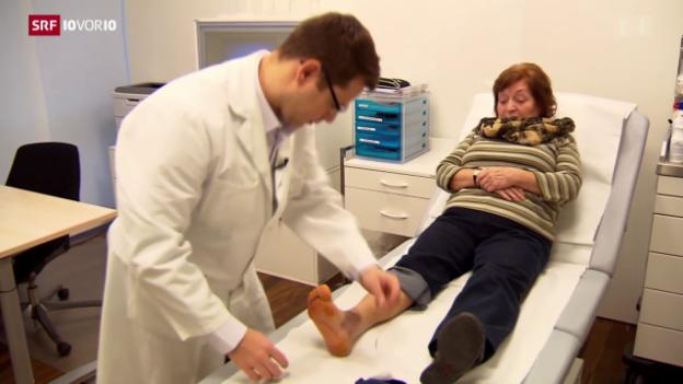 Video «Migros expandiert in Gesundheitsbranche» abspielen