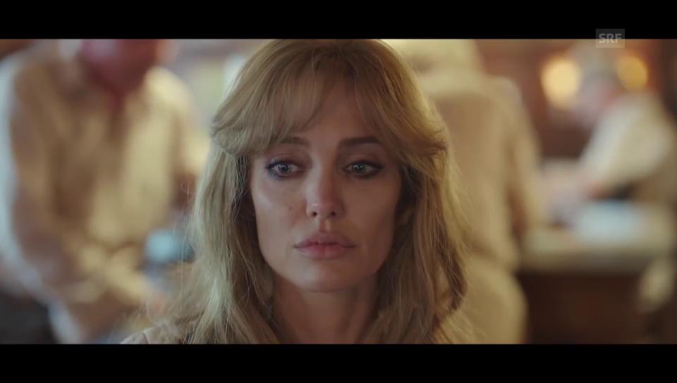 Angelina Jolie u.a. über «By the Sea»