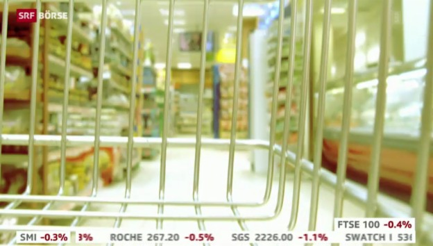 Video «SRF Börse vom 03.06.2014» abspielen