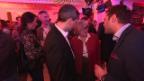 Video «Merkel, Macron, Trump - sie sorgen für Gesprächsstoff» abspielen