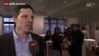 Video «Nico Lutz (Unia): «Das ist bedauerlich.»» abspielen