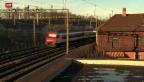 Video «Entschädigungen für Verkehrslärm» abspielen