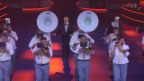 Video «Musikgesellschaft Matten - Medley» abspielen