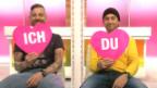 Video «Mike Candys und Christopher S. – zwei DJs im Persönlichkeitstest» abspielen