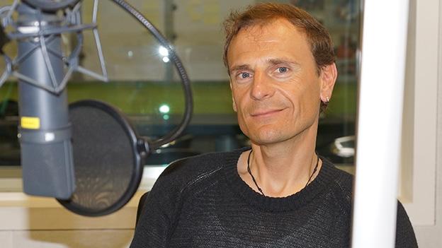 Bernhard «Beny» Betschart – erste Auftritte als fünfjähriger Juuzer