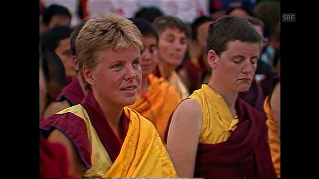Buddha für das Abendland (Matinée, 1.9.1985)