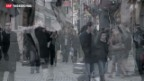 Video «Es kommt Bewegung in den Prämienstreit» abspielen