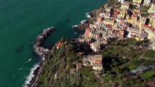 Link öffnet eine Lightbox. Video Wie das Land, so der Mensch - Cinque Terre abspielen